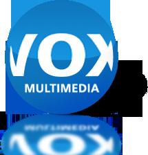 Logo voxmultimedia.cz